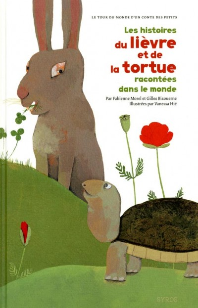 Les histoires du lièvre et de la tortue racontées dans le monde